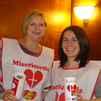 Misericordia Voluntters