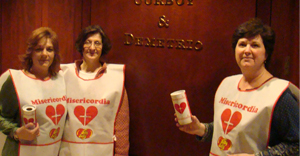 Misericordia Volunteers