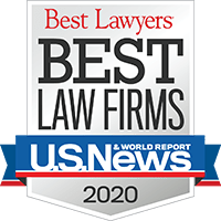 Best Law Firms, U.S. News & World Report